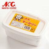 N&C マーガリン 900g【冷蔵便】チルド(冷蔵)商品 N&C 成田珈琲