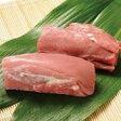 【産地直送】長州ジビエ 猪ヒレ肉 1000gイノシシ肉 山口県下関産 【精肉】【加工可能】【10P18Jun16】