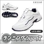 (テスラ)TESLAMEN'S軽量スポーツランニングシューズE630-CGR