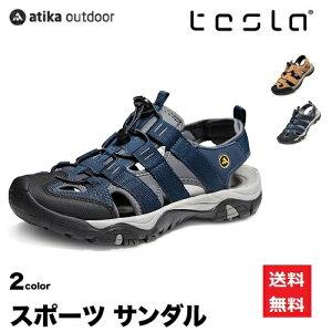 アティカ(ATIKA) スポーツサンダル メンズ アウトドア サンダル M107,M103