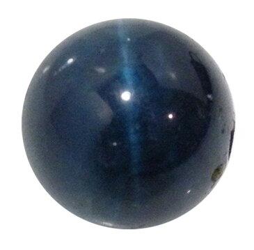 アパタイトキャッツアイ(apatite) 粒売り 約12mm 一点物ビーズ 貫通穴あり 天然石ビーズ 希少石 天然石丸玉