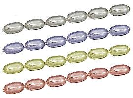 sc-o-12y-10mシルバチェーンボールチェーン完成品(ネックレス)サイズ(幅約:1.2mm長さ:10m)1本シルバー925イエローロジウムカラーコーティング
