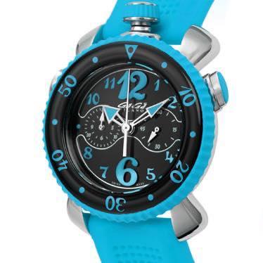 ガガミラノ GAGA MILANO / 腕時計 #701003