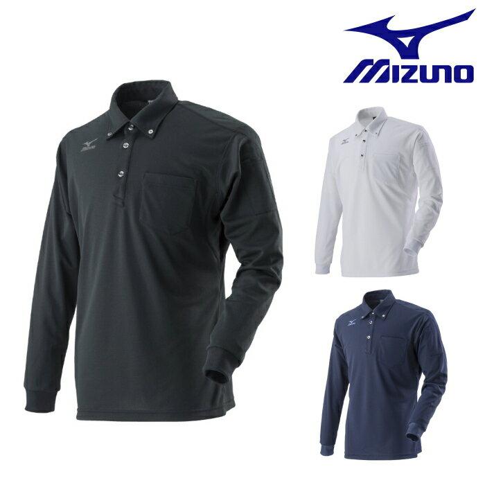 トップス, ポロシャツ  mizuno C2JA8181