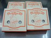 まとめ買いで送料がお得!!てつおじさんのチーズケーキ4個セット