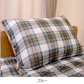 ピーター・マッカーサー枕カバー(同柄2枚組)
