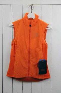 (アークテリクス)『Atom LT Vest Women's』(色:Anderinedae)※日本正規販売店 送料無料 02P03Dec16