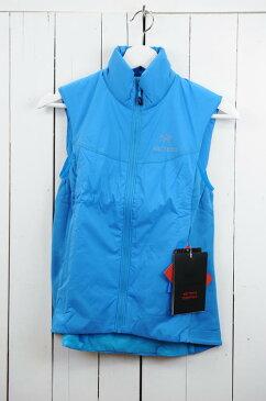 (アークテリクス)『Atom LT Vest Women's』(色:Vultee Blue)※日本正規販売店 送料無料 02P03Dec16