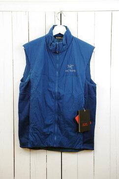 (アークテリクス)『Atom LT Vest Men's』(色:Poseidon)※日本正規販売店 送料無料 02P03Dec16