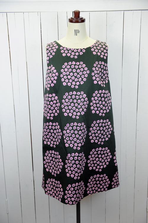 レディースファッション, ワンピース marimekkoASTA PUKETTI ( 02P03Dec16