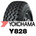 YOKOHAMAバン用RY828145R126PR4本SET