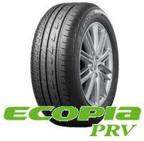【送料無料】税込み1本販売価格!ブリヂストン ECOPIA PRV 205/55R16