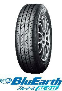 ヨコハマ BluEarth AE-01F 195/65R15