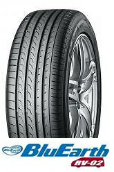 YOKOHAMA BluEarth RV-02 195/65R15