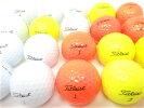 【送料無料】タイトリスト限定!30球ロストボールBランク中古ゴルフボール