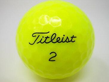 【中古】タイトリスト TOUR SOFT 2018年モデル ロストボール 特Aランク ゴルフボール
