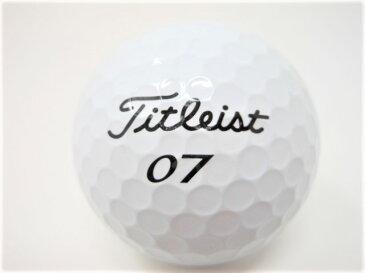 【中古】タイトリスト Prestige 2017年モデル ロストボール 特Aランク ゴルフボール