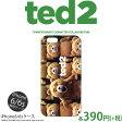 メール便OK1通180円 TED2 コラボ iPhone6/6s ケース サンキューマート//10