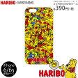 メール便OK1通180円 HARIBO ハリボ コラボ iPhone6/6s アイフォンケース サンキューマート//10