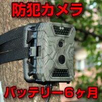 【サンコーレアモノショップ】自動録画監視カメラmini「MPSC-26」