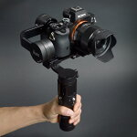 デジタル一眼対応3軸電動カメラスタビライザーDMTH002【16時締切翌日出荷※祝前日を除く】