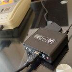 RGB21-HDMI変換アダプタ+PS用RGB21ピンケーブルRGBHDSC3【16時締切翌日出荷※祝前日・休業日前日を除く】