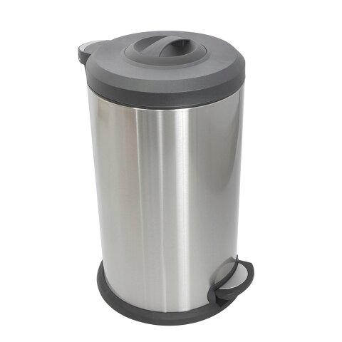 [公式]ギュギュッと圧縮ゴミ箱40L「トラアッシュクボックス」 DSBNCOMP ゴミ圧縮 ごみ捨て 大掃除 便利アイテム トラッシュボックス 節約 ゴミ袋節約 エコ 送料無料