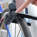 自転車 バイク ロードバイク サイクリング ロック U字ロッ
