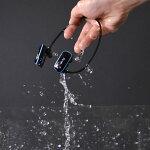 ヘッドフォン一体型完全防水MP3プレーヤー8GBMP3PWP8G※日本語マニュアル付き【16時締切翌日出荷※祝前日・休業日前日を除く】
