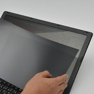 タブレット パソコン サンコー プライバシーフィルタ FPFM11TP NEC LAVIE Hybrid ZERO PC-HZ100DAS 不満 長所 使用感 レビュー