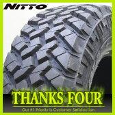 【国内在庫・即納】NITTO(ニット—) Trail Grappler(トレイルグラップラー) LT295/70R17 121PP/# NT205-710【サンクスフォー】