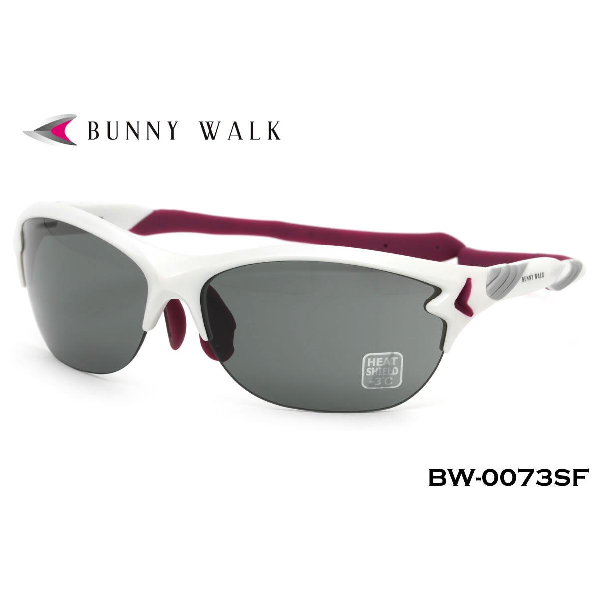 スポーツウェア・アクセサリー, スポーツサングラス BUNNY WALK BW-0073SF 68 ZEAL