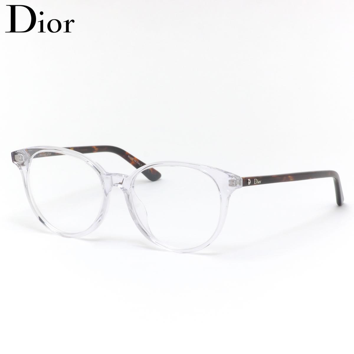 眼鏡・サングラス, 眼鏡 Dior MONTAIGNE47F LWP 51 CD