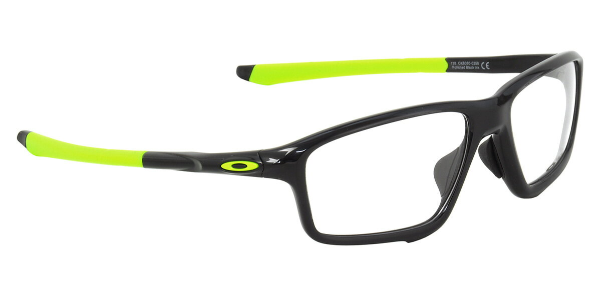 ce22943e7d2  楽天市場  OAKLEY (オークリー) メガネ OX8080-0258 CROSSLINK ZERO