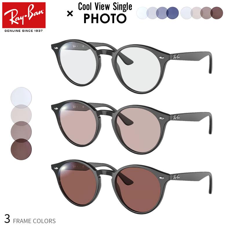 眼鏡・サングラス, サングラス  RX2180VF HEV PC UV Ray-Ban UV400 2WAY OS