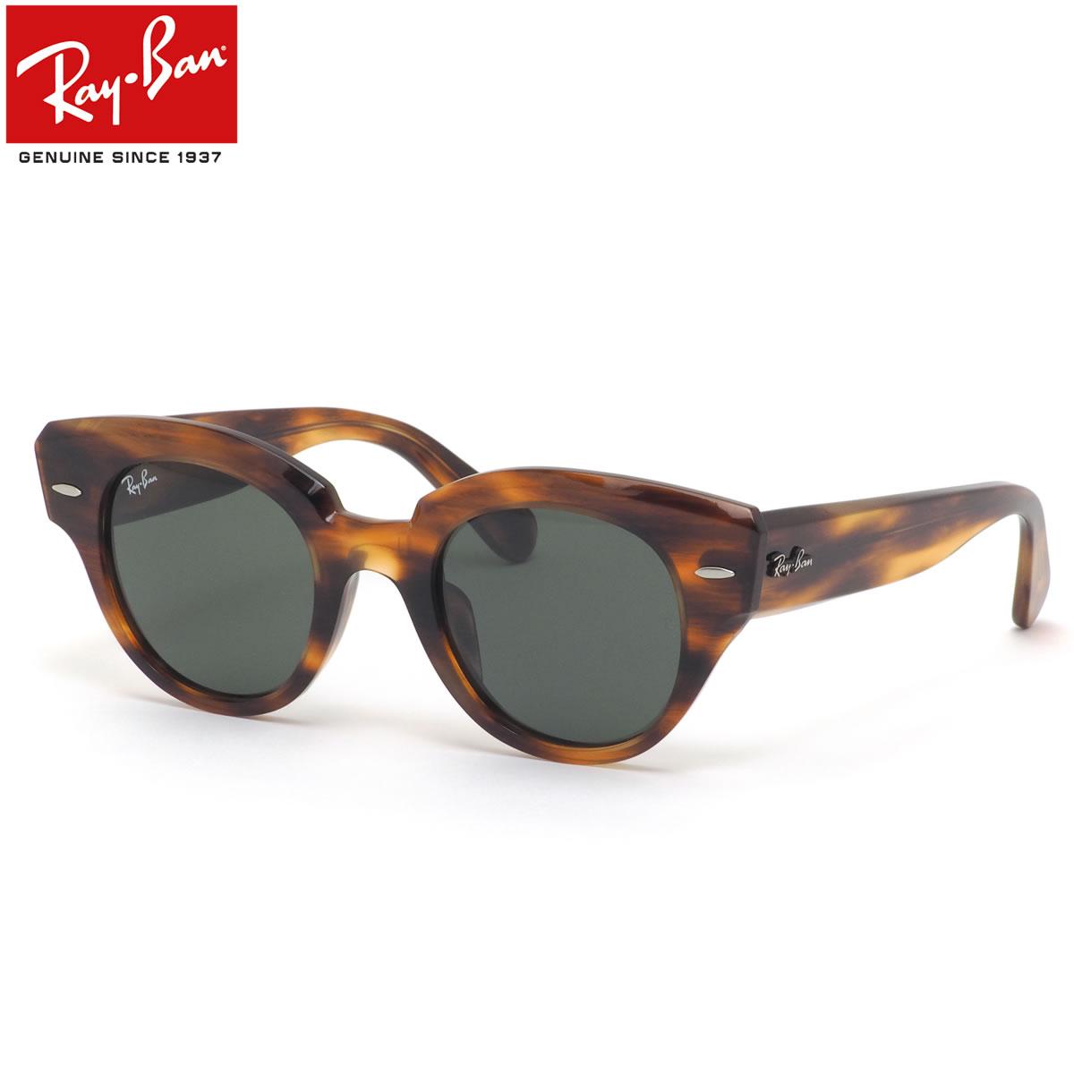 眼鏡・サングラス, サングラス Ray-Ban RB2192F 95431 47 ROUNDABOUT JP