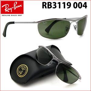 世界一有名なRAYBAN(レイバン)が大幅PRICE DOWN!RAY-BAN(レイバン)サングラス RB3119 OLYM...
