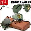 世界一有名なRAYBAN(レイバン)日本未発売モデルRAY-BAN(レイバン)サングラス RB3025 CLASSI...