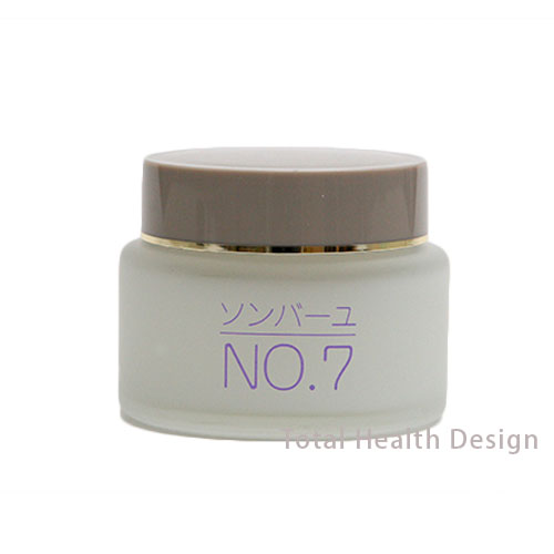 Somber y No.7 for beautiful skin 60 ml