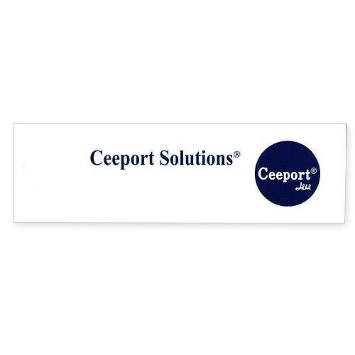 Ceeportブックマーク紺