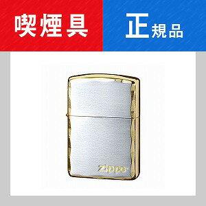 【ZIPPO】ジッポオイルライター アーマー ARMOR シンプル ロゴ ZIPPOロゴ入り SG ゴールド ARM-SIMPLEROGO-SG