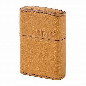 喫煙具, ライター ZIPPO REAL LEATHER HAND MADE LB-5