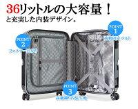 スーツケースキャリーケースキャリーバッグ