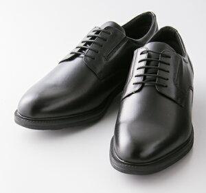 紳士靴 ビジネスシューズ texcy luxe (テクシーリュクス) TU-7795 ブラック アシックス商事