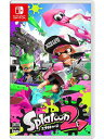 任天堂 Splatoon 2(...