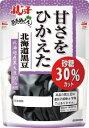 フジッコ 甘さをひかえた北海道黒豆(G) 114g まとめ買い(×10)