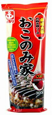 ソース・たれ, お好み焼きソース  300g 10