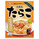 S&B まぜスパ 生風味たらこ 53.4g まとめ買い(×10)