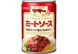 マ・マー ミートソース 缶 290g まとめ買い(×6)