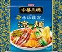 明星 中華三昧 赤坂璃宮 涼麺 139g まとめ買い(×12)